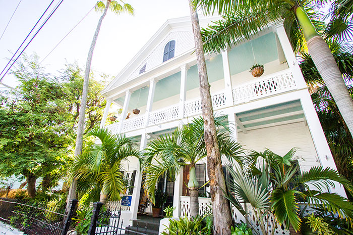 Bed and Breakfast in Key West