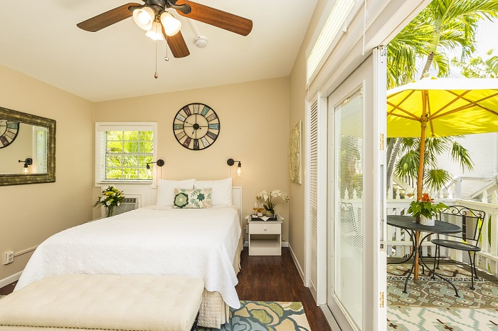 Bed and Breakfast Key West