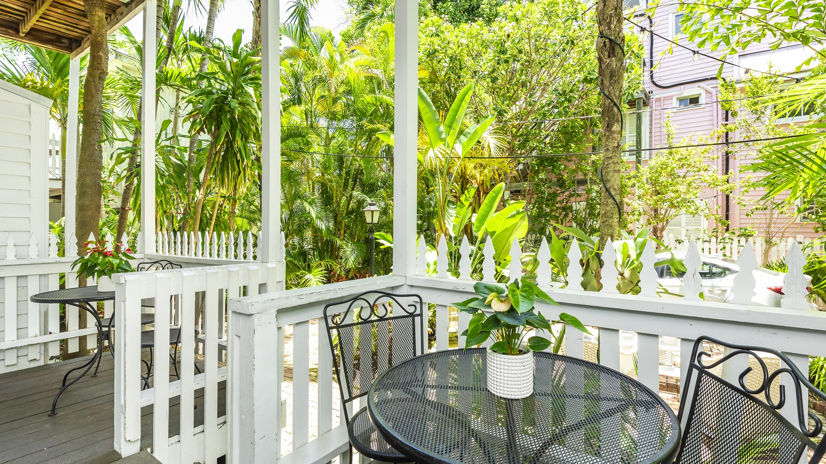 Romantic Getaway in Key West