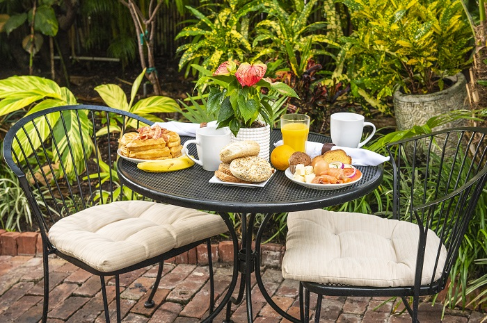 Key West, Florida Bed and Breakfast