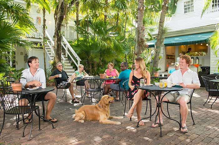 Boutique Hotel in Key West