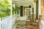 Romantic Sunset Room in Key West FL - Sunset Room at Old Town Manor