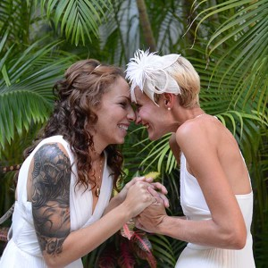 Key West Destination Wedding - Key West Weddings