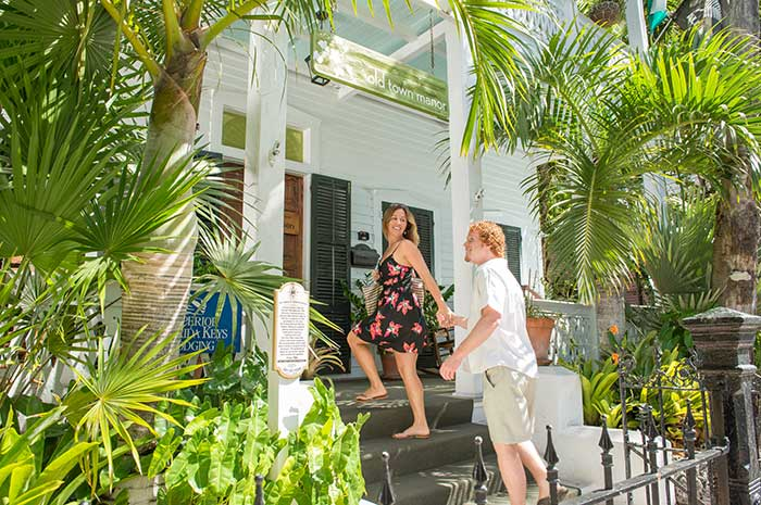 Best Hotel in Key West