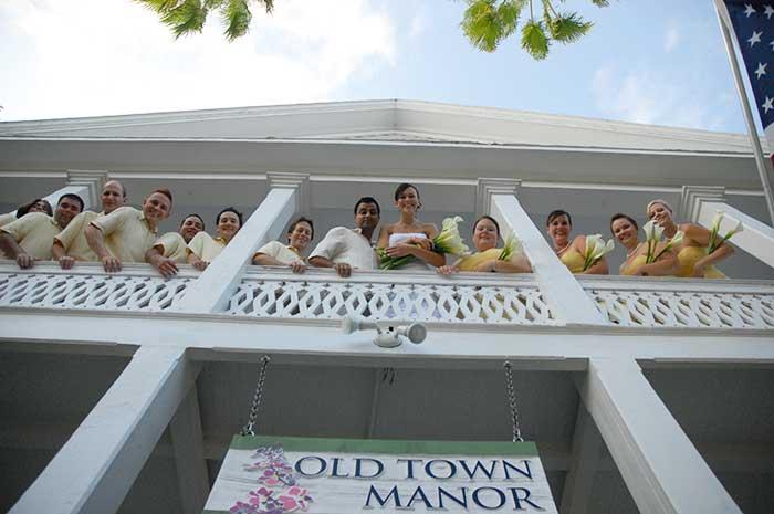 Weddings in Key West Florida