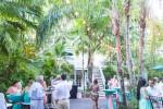 Key West Garden Wedding