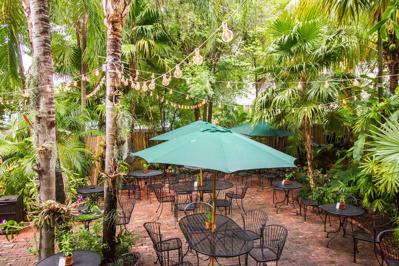 Key West Gardens