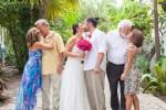 Sarah & Roddy Key West Wedding