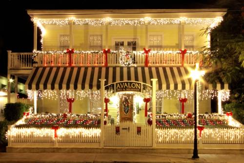 Key West Historic Inns Tour
