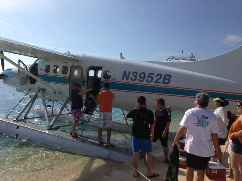vacation plans - key west