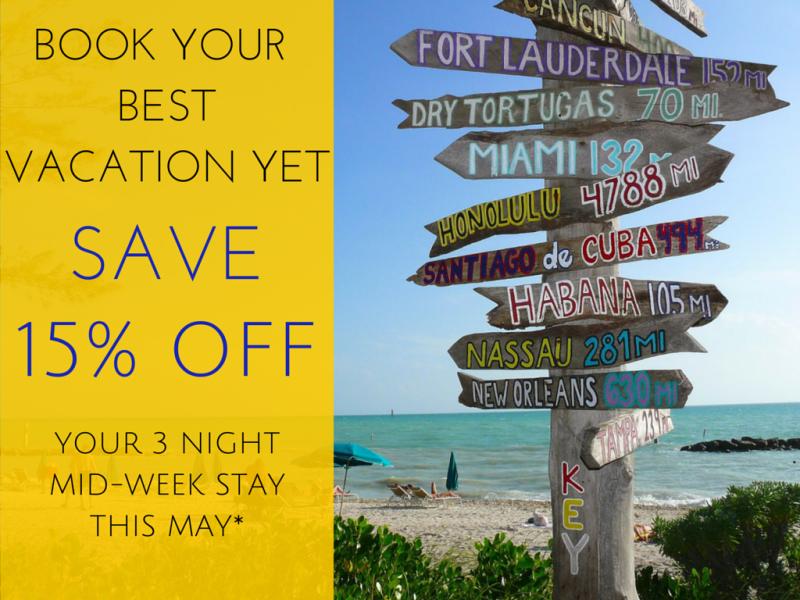 Key West Hotel Deals