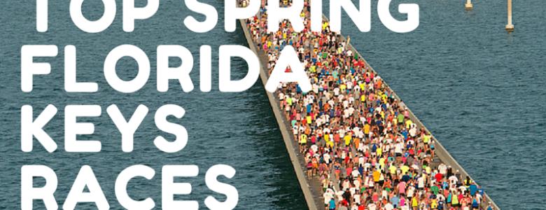 spring races, florida keys