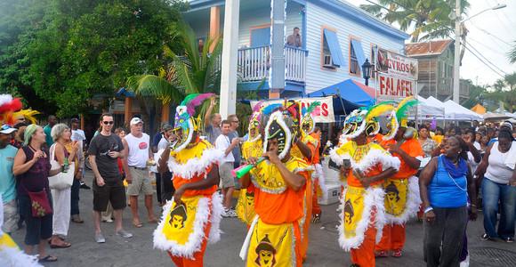 Key West Goombay Festival