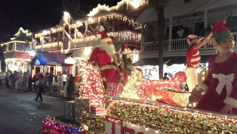 holiday-parade