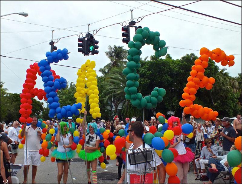 Fantasy Fest Key West