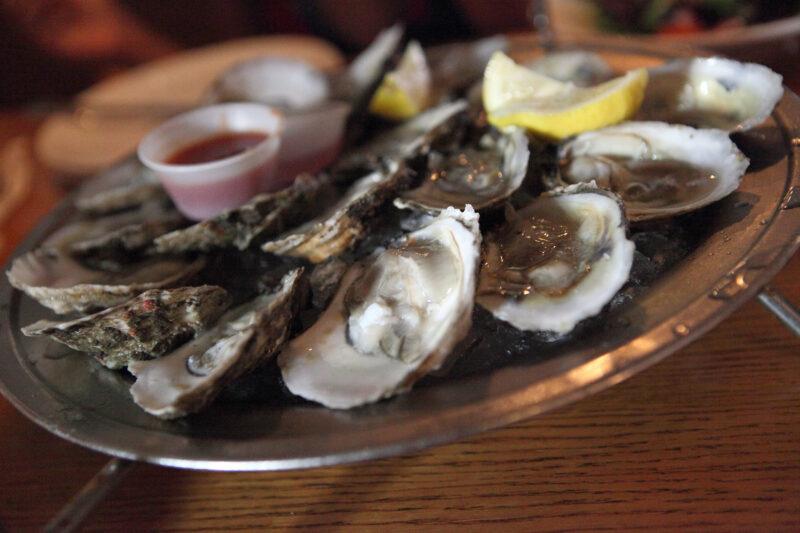 Best restaurants in Key West - Alonzos