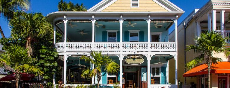 Best restaurants in Key West