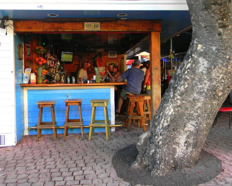 Best Key West bars